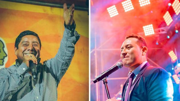 Agua Marina y Hermanos Yaipén se presentarán en multitudinario festival