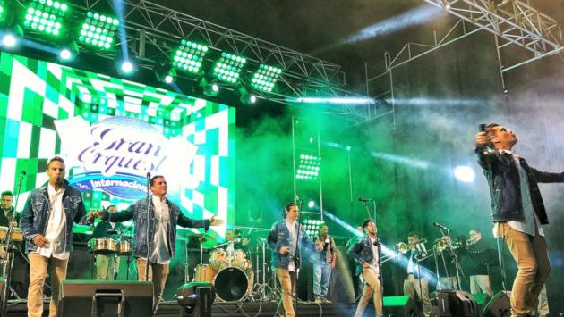 Gran Orquesta estrena el video musical de 'Mala'
