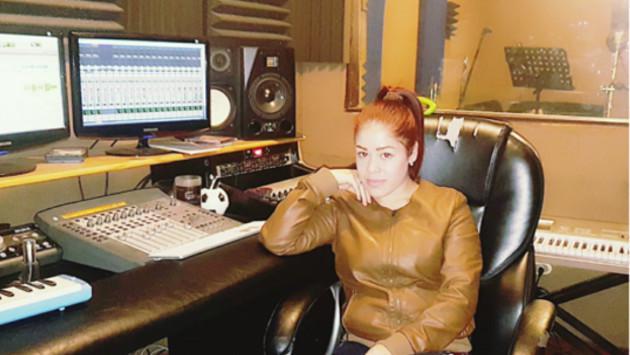 Kassandra y sus Voces de Gala prepara nuevas canciones