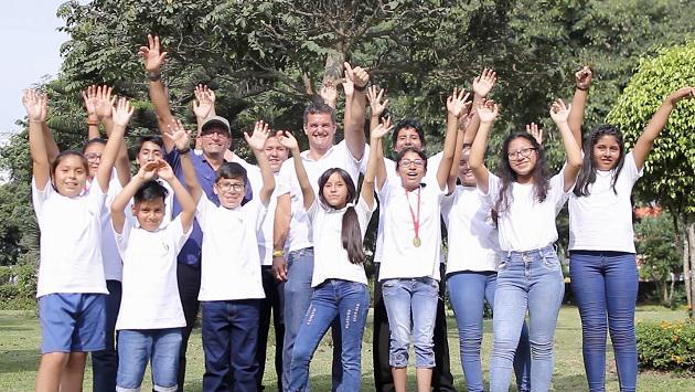 Las becas de Innova Schools esperan por ti