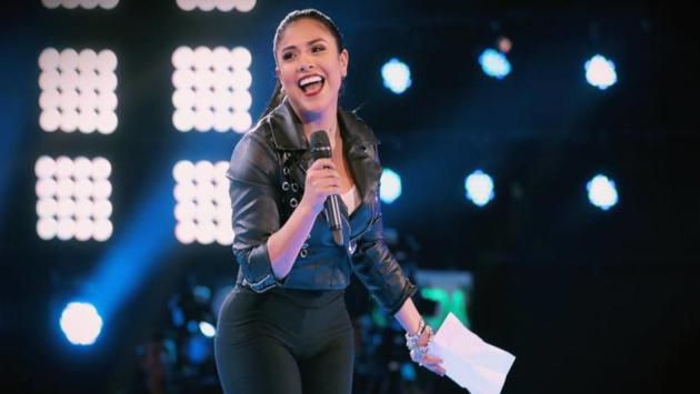 Maricarmen Marín lanza videoclip de 'Mix bella'
