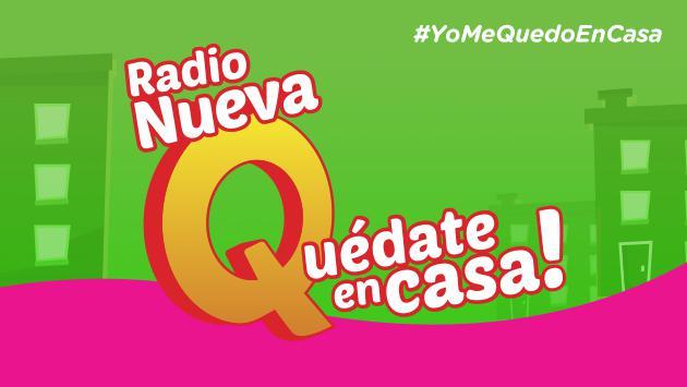 ¡Radio Nueva Q,cambia su logo! Entérate más.