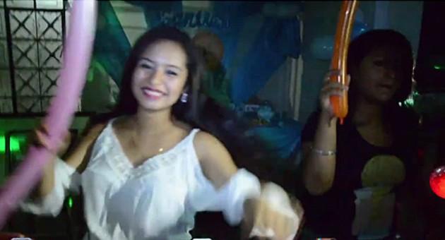 Puro Sentimiento: Así fue el babyshower de Ana Claudia Urbina [VIDEO]