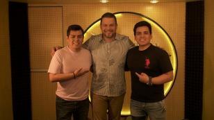Orquesta Candela presenta a Esteban Tollinchi, su nuevo integrante y ex Salsa Kids