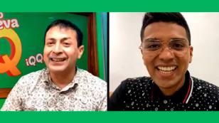Christian Yaipen se confesó con Oscar del Río