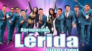 Agrupación Lérida brindará concierto en Juliaca