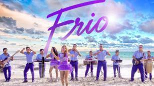 Agrupación Lérida lanzó el videoclip oficial de su canción 'Frío'