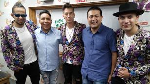 Agrupación Mikaela presentó su canción 'Una y otra cerveza' en 'Qumbias y Risas' (VIDEO)