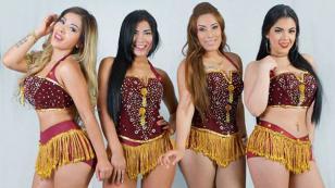 ¡Agua Bella realizó exitosa gira por Colombia!
