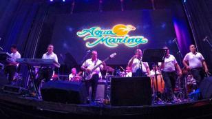 Agua Marina anunció las fechas de sus presentaciones en enero