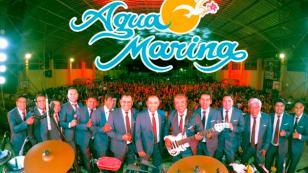 Agua Marina anunció sus próximos conciertos