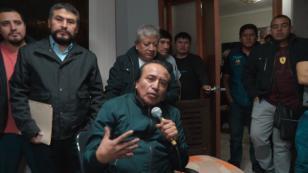 Agua Marina canceló conciertos en Chile por orden municipal