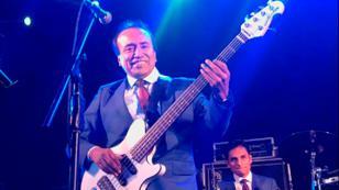 Agua Marina celebrará aniversario con grandes artistas
