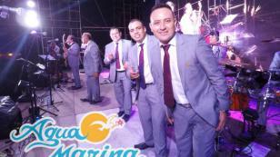 Agua Marina celebró la previa de su aniversario junto a Grupo 5 y Armonía 10 en Chiclayo (VIDEOS)