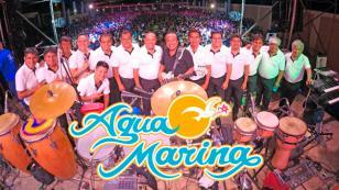 Agua Marina confirmó concierto en el Callao