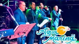 Agua Marina confirmó sus nuevos conciertos