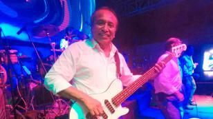 Agua Marina lanzará sus canciones en versión sinfónica