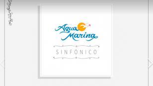 Agua Marina lanzó la versión sinfónica de sus canciones 'Amor, amor' y 'Tu amor fue una mentira'