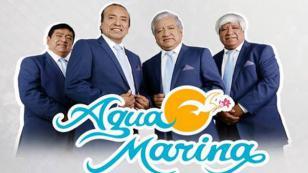 Agua Marina ofrecerá un concierto en Piura