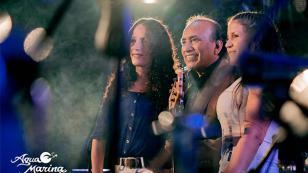 Agua Marina: Pepe Quiroga recuerda cómo surgió 'Tu traición se acabó'