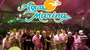 Agua Marina realizará gira en Europa