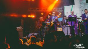 Agua Marina inmortalizó a Carlos Santana al hacer su propia versión de 'Soul sacrifice'