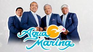 Agua Marina y Grupo5 dan sentido mensaje por fallecimiento de Augusto Polo Campos