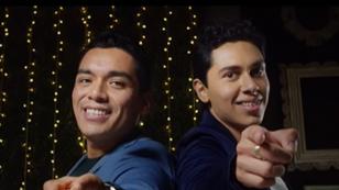 ¡Hermanos Yaipén y Los Villacorta anuncian