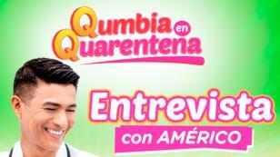 Américo y Chris Alegría en una entrevista que no te puedes perder