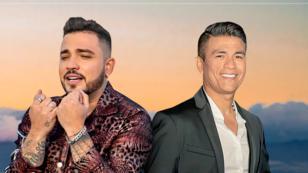 Américo y Jessi Uribe lanzaron 'Desde que te fuiste'