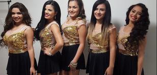 Ana Claudia Urbina es la nueva integrante de Puro Sentimiento y estrena canción