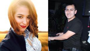 Ana Lucía Urbina de Corazón Serrano y Edwin Guerrero publican primera foto como novios