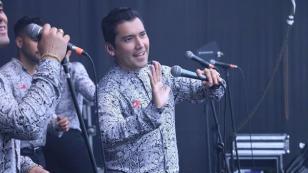 Angelo Fukuy, integrante de la Gran Orquesta Internacional, tiene estas palabras sobre Christian Domínguez