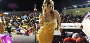Se conmemoró el segundo aniversario de la muerte de Edita Guerrero
