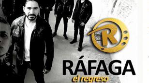 Ariel Puchetta regresa a Ráfaga después de 15 años