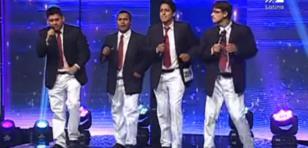 ¡Mira cómo estos imitadores de Armonía 10 la rompieron en 'Yo Soy'!