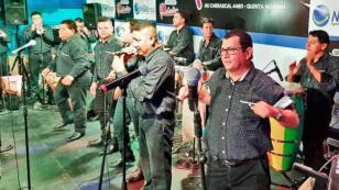 Armonía 10 anuncia concierto en Piura junto a Agua Marina y Corazón Serrano