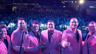 Armonía 10 anuncia concierto en Piura por Navidad (VIDEO)