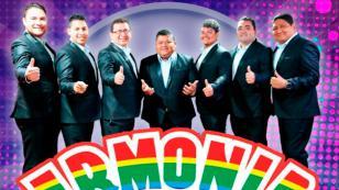 Armonía 10 anunció concierto en Piura
