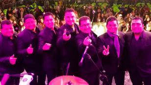 Armonía 10 brindará concierto en Huacho
