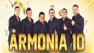 Armonía 10 celebrará 46 años en Piura