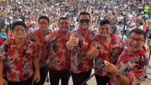 Armonía 10 celebrará sus 47 años en Piura (VIDEO)