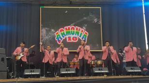Armonía 10 estrena videoclip de su canción 'Otra vez estoy solo'