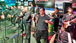 Armonía 10 le dedica un emotivo mensaje de despedida a Camilo Sesto