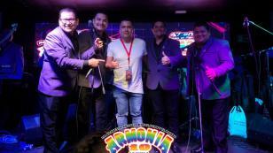 Armonía 10 y Los Mirlos preparan concierto para despedir el año