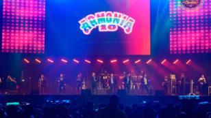 ¡Armonía 10 ya está en Europa!