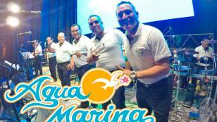 ¡Así fue el concierto de Agua Marina en Chiclayo!