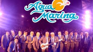 ¡Así fue el concierto de Agua Marina en Trujillo! (Fotos)