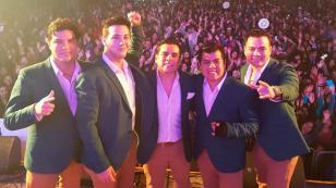 ¡Así fue el concierto de Orquesta Candela en Arequipa! (VIDEO)