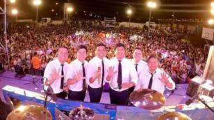 ¡Así fue el gran concierto del Grupo5 en Chiclayo por su 46 aniversario! (VIDEO)